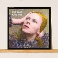 David Bowie - Hunky Dory LP