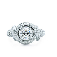 Tiffany & Co. | Engagement Rings | Jean Schlumberger Engagement Ring | United States