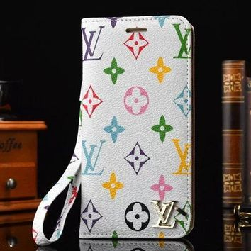 Perfect Louis Vuitton LV  Phone Cover Case For Samsung Galaxy s8 s8 Plus S9 S9 Puls note 8 note 9 iphone 6 6s 6plus 6s-plus 7 7plus 8 8plus iPhone X XS XS max XR