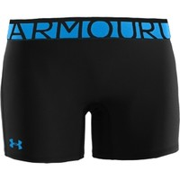 "Under Armour Women's Still Gotta Have It 4"" Compression Shorts"