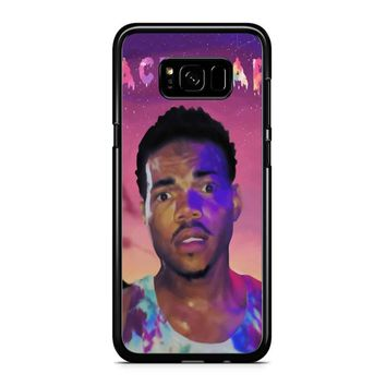 Acid Rap- Chance The Rapper Samsung Galaxy S8 Case