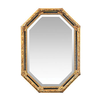 Best beveled mirror products on wanelo for Octagon beveled mirror