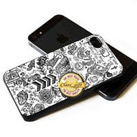 Tattoo Art Styles Phone Cases, for iPhone Case, Samsung Galaxy Case (LEAVE US A MESSAGE WHICH DEVICE & Color You Choose)