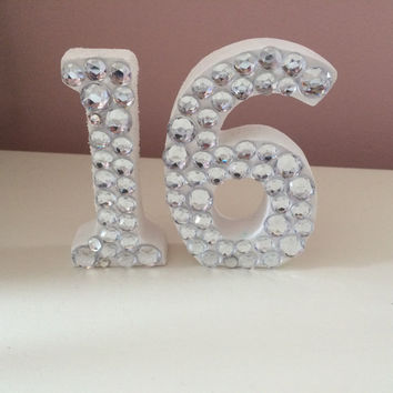Creat Your Own Wooden Letter, 4 inch Wooden Letter, Table decor or center piece