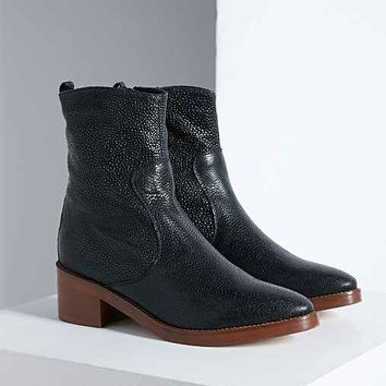 Miista Kierra Boot- Black Us