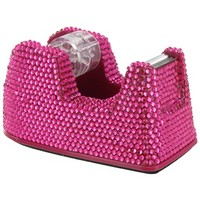 Hot Pink Bling Tape Dispenser | Shop Hobby Lobby