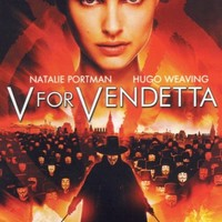 V for Vendetta [WS] [DVD] [2006]