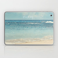 dream big Laptop & iPad Skin by Sylvia Cook Photography | Society6
