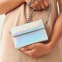 Wallet Chain Shoulder Bag | Urban Outfitters