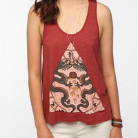 Truly Madly Deeply Dragon Horoscope Tank Top
