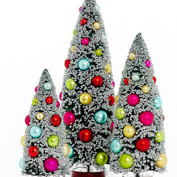 dillards trimmings sisal tabletop christmas tree dillards
