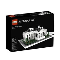 LEGO Architecture White House (21006)