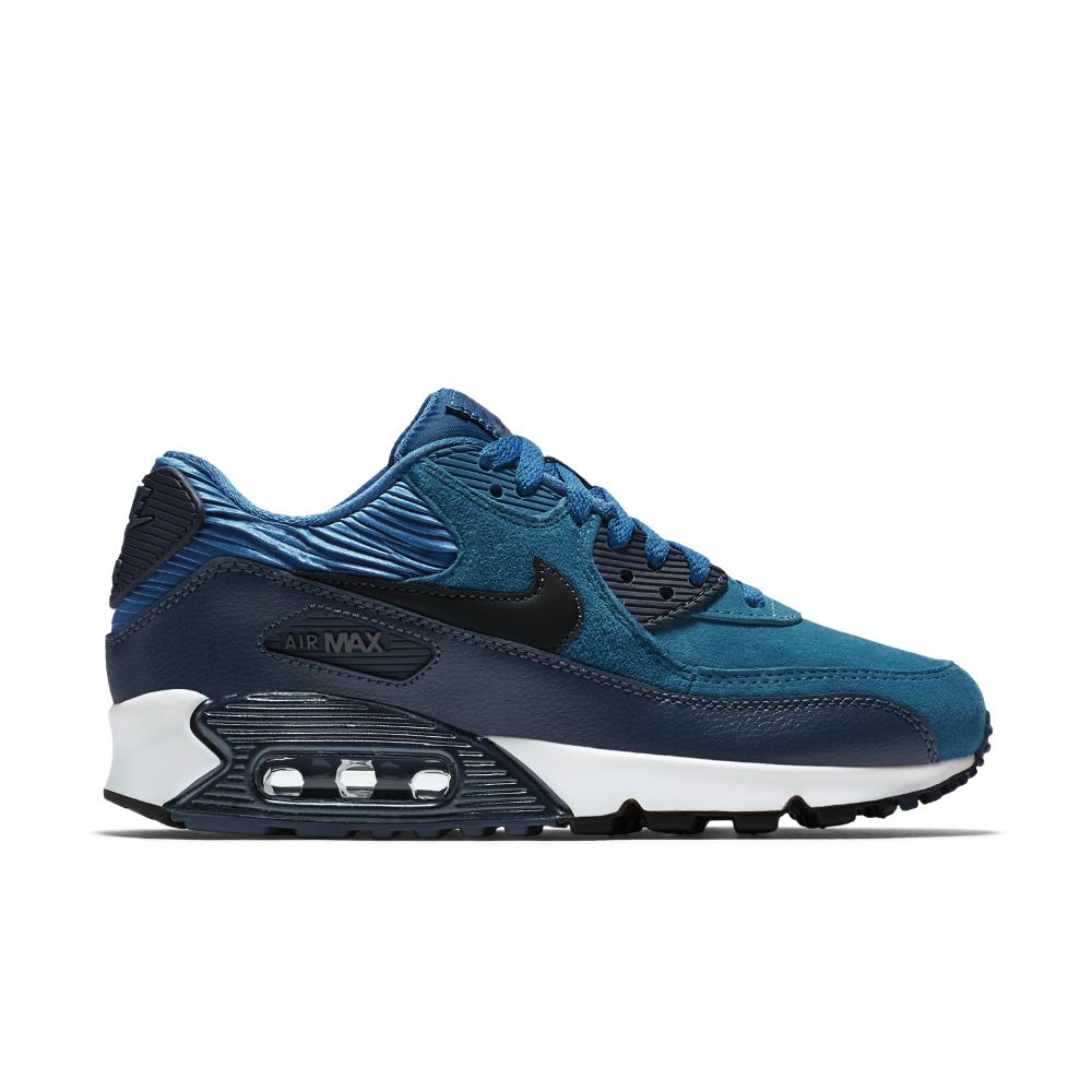 Nike Air Max 90 Leather Women s Shoe from Nike 1b572a910