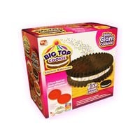 Big Top Cookie Bakeware - Bake Giant Cookies