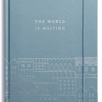 kikki.K Hardcover Travel Journal | Nordstrom