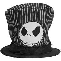 Nightmare Before Christmas - Jack Top Hat