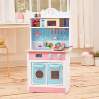 Teamson Kids - Pastel Little Chef Play Kitchen