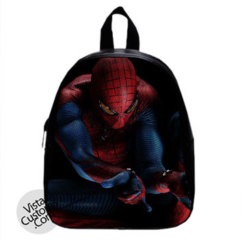 Marvel Comics Spiderman New Hot School Bag Backpack