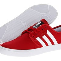 adidas Skateboarding Seeley ST Cargo Brown/White/Black - Zappos.com Free Shipping BOTH Ways