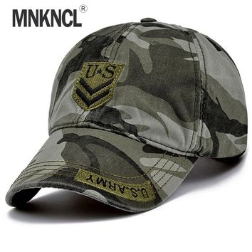 MNKNCL 2017 Newest US Air Force One Mens Baseball Cap Airsoftsports Tactical Caps High Quality Navy Seal Army Camo Snapback Hats