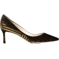 Jimmy Choo 'romy 60' Pumps - Hu's Wear & Hu's Shoes - Farfetch.com