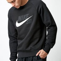 Nike SB Icon Crew Neck Sweatshirt at PacSun.com