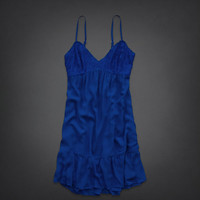 Fallbrook Babydoll Dress