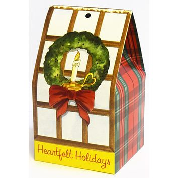 Christmas Treat Box: Heartfelt Holidays - 100 Units