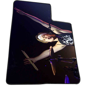 drummer 5sos for Kids Blanket, Fleece Blanket Cute and Awesome Blanket for your bedding, Blanket fleece *AD*