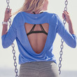 Cowl-back Top - Super Soft Knits - Victoria's Secret