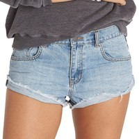 Billabong One Way Denim Shorts (Freshwater Light Blue) | Nordstrom