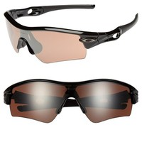 Men's Oakley 'Radar Path' 155mm Shield Sunglasses
