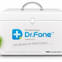 Wondershare Dr.Fone for Android 9.4.5 Crack iOS 2018 Toolkit
