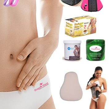 'Fit Mommy' Package - 7 Best Selling Products!!
