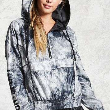 Active Hooded Anorak