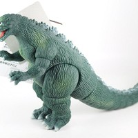 Bandai Godzilla 2004 - 50Th Anniversary Pvc Movie Monster - Godzilla by Bandai