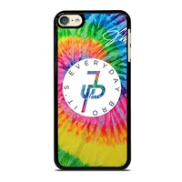 JAKE PAUL EVERYDAY BRO RAINBOW iPod Touch 4 5 6 Case Cover