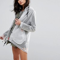 Hunter Womens Original Raincoat at asos.com
