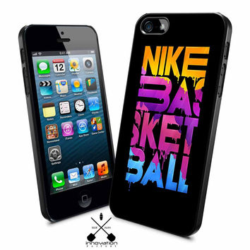 Nike Basket Ball iPhone 4s iphone 5 iphone 5s iphone 6 case, Samsung s3 samsung s4 samsung s5 note 3 note 4 case, iPod 4 5 Case