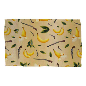 Wild West Gone Bananas Rug