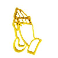Praying Hands Cookie Cutter