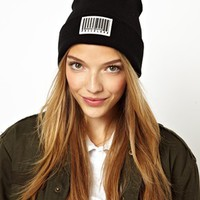 ASOS Priceless Beanie at asos.com
