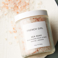 French Girl Organics Sea Soak
