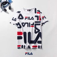 FILA Women Men T-shirt top