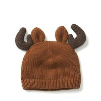 Deer knit hat | Gap