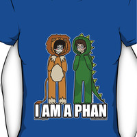 I AM A PHAN Women's T-Shirt