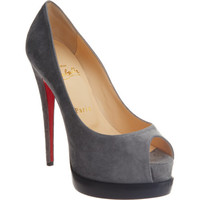 Christian Louboutin Palais Royal Trepointe at Barneys New York at Barneys.com