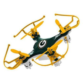 Green Bay Packers Drone Micro