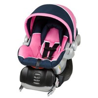 Baby Trend Flex Loc Infant Car Seat, Hanna (Discontinued by Manufacturer)