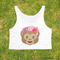 Monkey Flower Fashion
